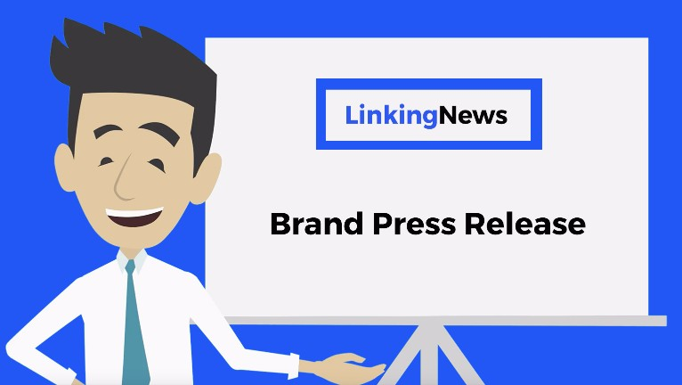brand press release format brand press release example brand