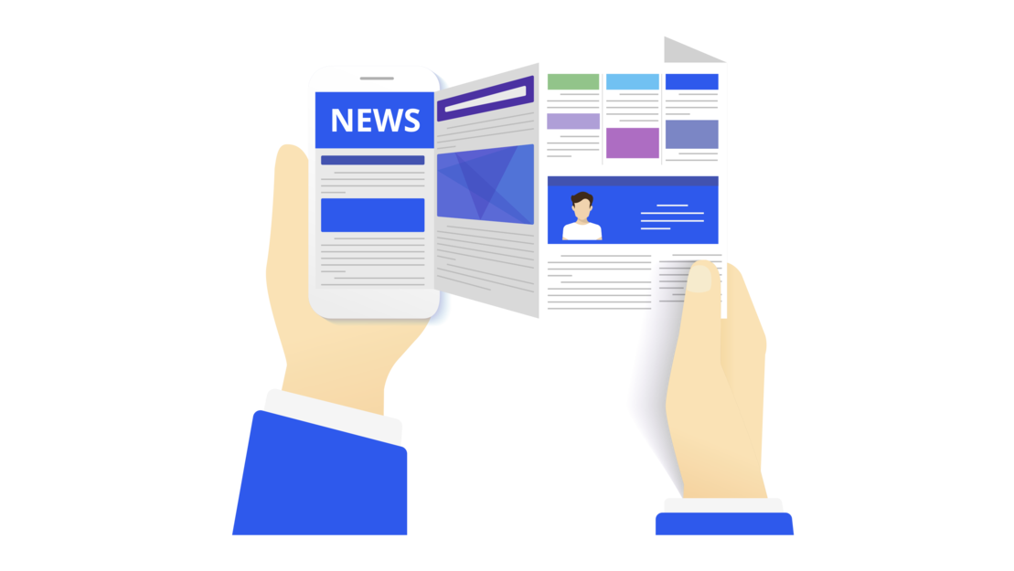 Get Your Business Featured on the Top News Sites Sites