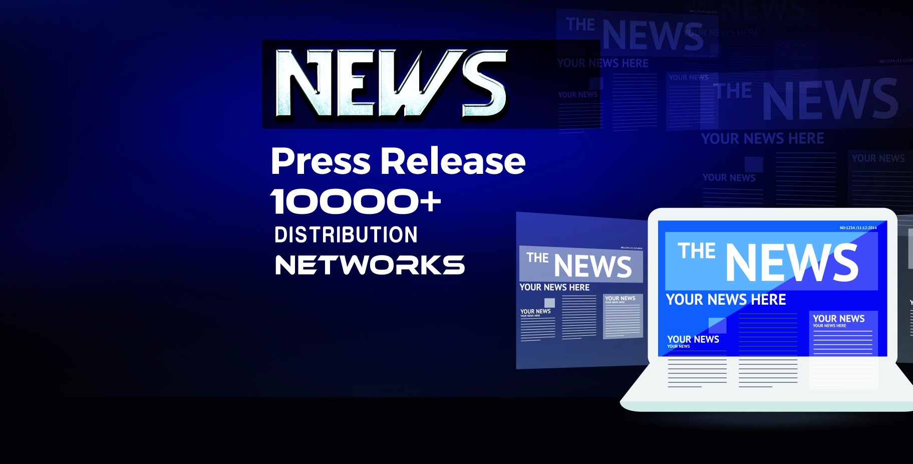 press release distribution