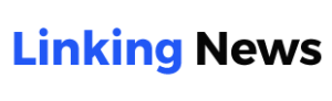 Linking News Logo